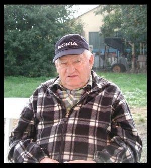 Buszáki István 'Papa'