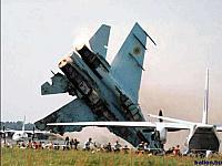 Repülős balesetek