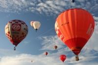 Hőlégballonos képgalériák