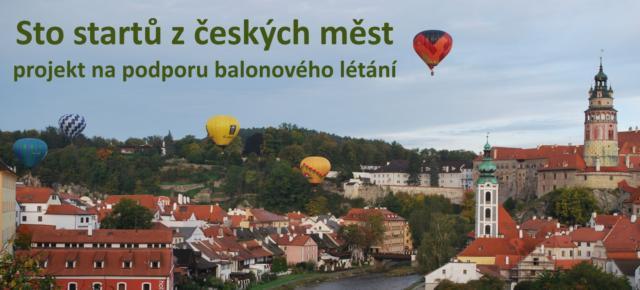 100 start a cseh városokban