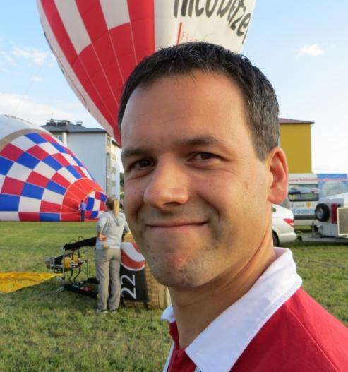Stefan Zeberli