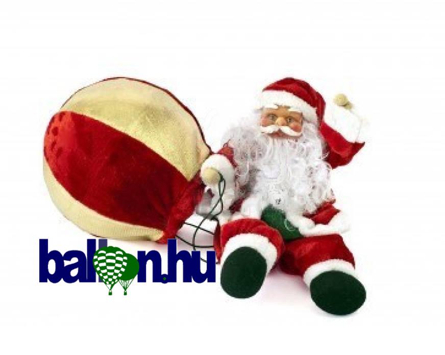 Kellemes Karácsonyt és Boldog Új Évet Kívánok! - ballon.hu