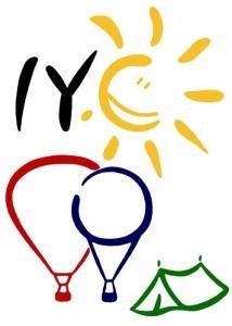 Nemzetközi Ballonos Ifjúsági Tábor