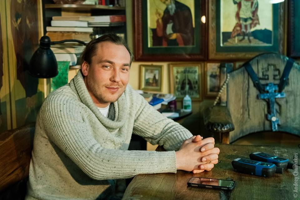 Ivan Menyaylo